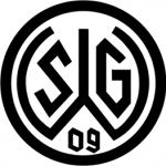 Logo SG Wattenscheid 09 e.V.