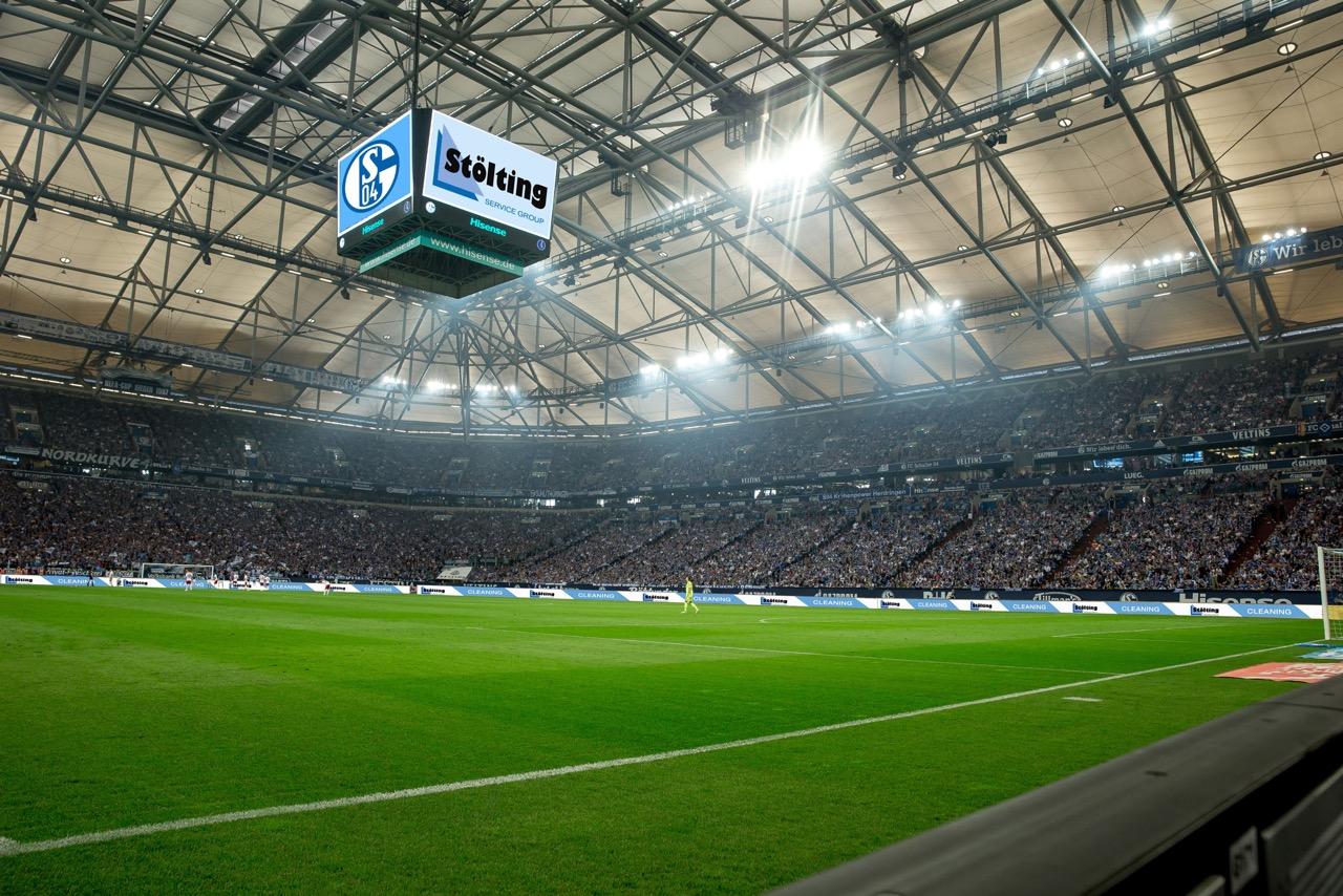 """Die Stölting Service Group wird """"Offizielle Service Group des FC Schalke 04."""""""