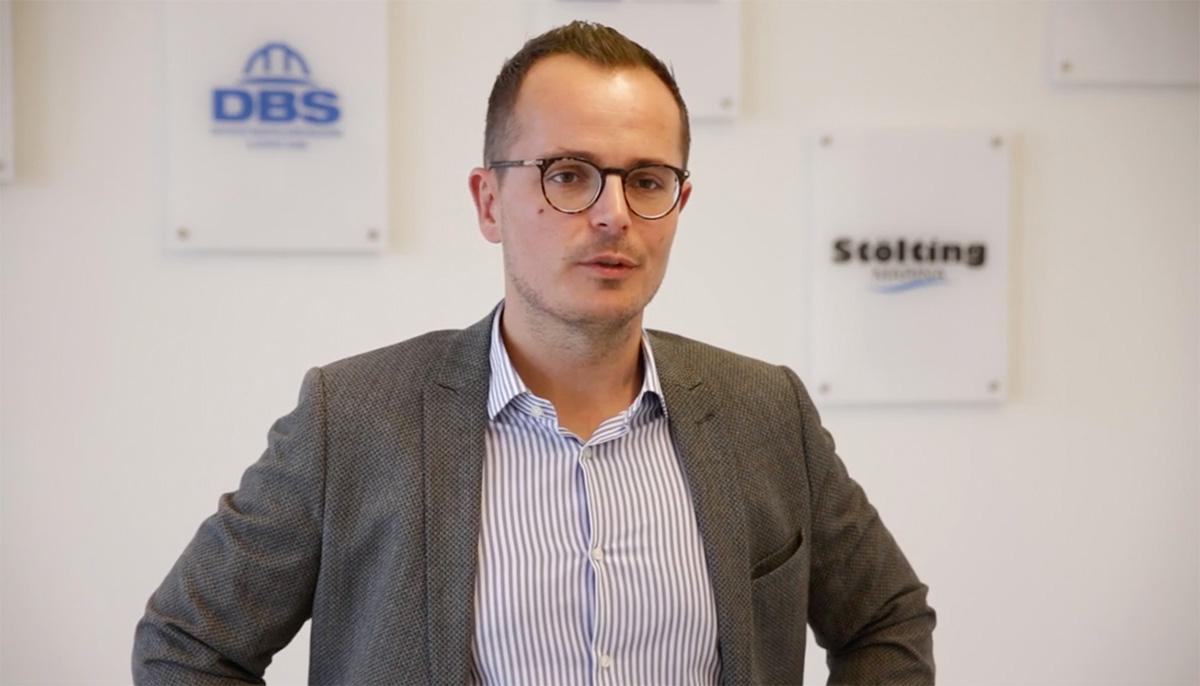 Geschäftsführer Sebastian Mosbacher im Interview
